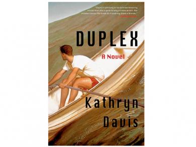 Kathryn Davis: Duplex - book review