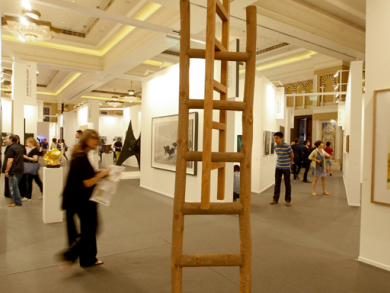 Artistic minds coming to Qatar for Global Art Forum