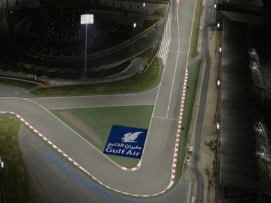 Bahrain F1 circuit to name corner after Michael Schumacher