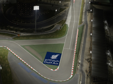 Bahrain F1 circuit to name corner after Michael Schumacher