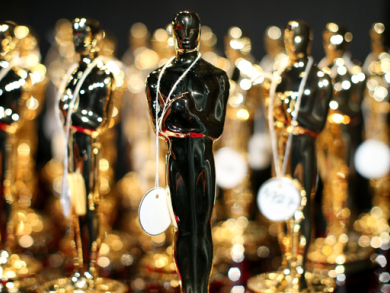 Oscars 2014: full list of winners