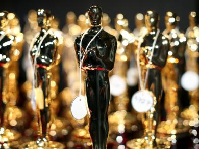 Oscars 2014: full list of winners