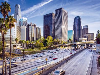 Los Angeles' quirky underbelly