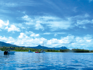 Mauritius Time Out guide