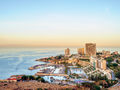 The beauty of Beirut