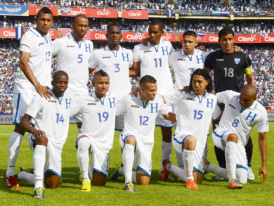Group E: Honduras