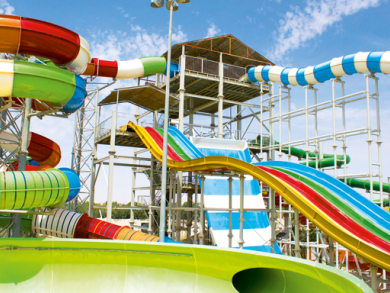 New Aqua Park Qatar deals