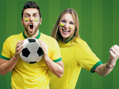 Where to watch the World Cup in Doha