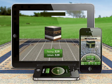 Ramadan smartphone apps