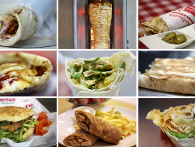 Revealed: Doha's best shawarma