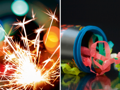 New Year's 2014 parties in Doha