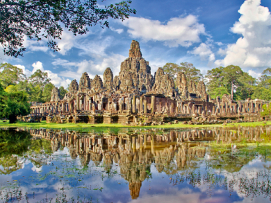 Time Out Cambodia guide