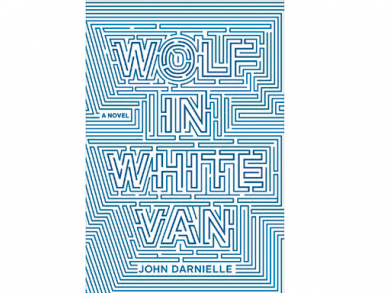 Wolf in White book review
