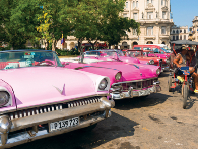 Time Out Cuba guide