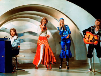 Abba Brunch and House of Groove