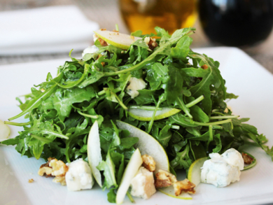 6 to try: healthy dishes in Doha