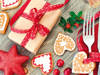 Christmas events for the family in Doha