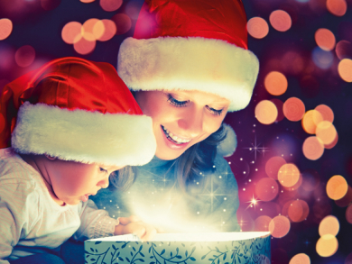 Parents' guide to Christmas in Doha