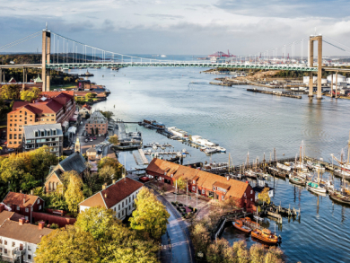 Time Out Gothenburg guide