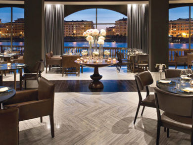 Culinary carousel brings new brunch style to Doha