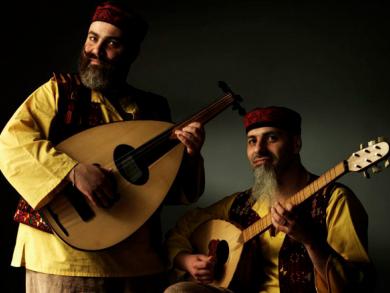Chehade Brothers coming to Doha