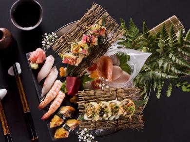 Dish of the Month: Zengo Zen