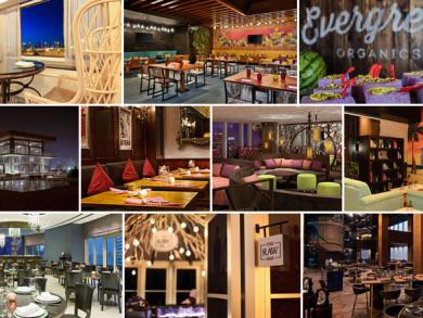 10 best new restaurants in Doha