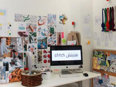 A Stitch in time…