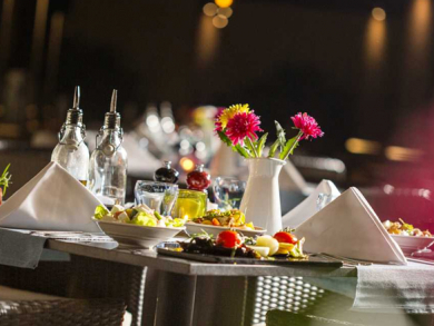 Great restaurant offers and discounts