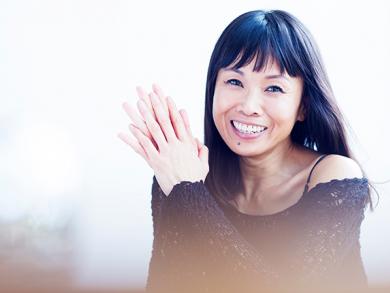 Celebrity facialist Su-Man Hsu offering her treatments in Doha