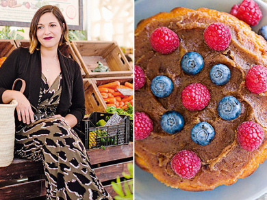 Expert Anahi Brown talks paleo and keto as fad diets take Doha by storm