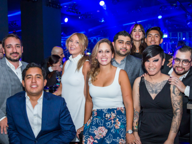 Time Out Doha Restaurant awards 2018: After party