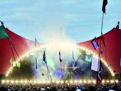 The best music festivals for summer 2018