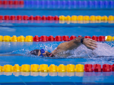 Exercise indoors for free with Aspire Zone's Splash and Dash programme