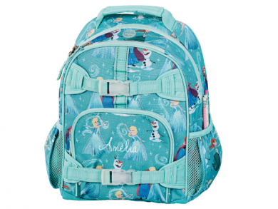 Backpack buys