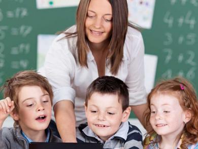 Teacher times
