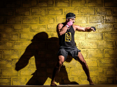 BeatBoxing: New Doha workout class combines boxing and grooves