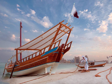 73 amazing pictures of Doha that show why it's the best city in the world
