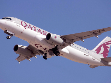 Qatar Airways to launch flights to Philadelphia