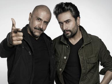Bollywood stars Vishal & Shekhar coming to Doha