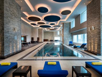 Centara West Bay Residences & Suites Doha