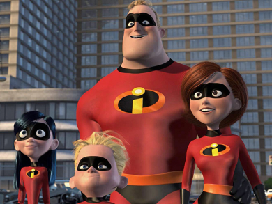 Best family-friendly movies
