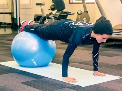 How to fast healthily and exercise during Ramadan