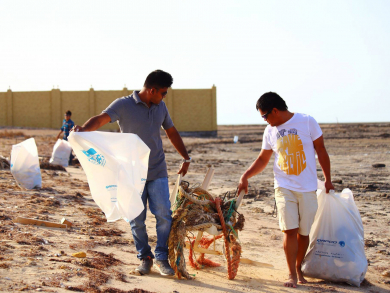 How to get involved in charitable initiatives in Doha this Ramadan