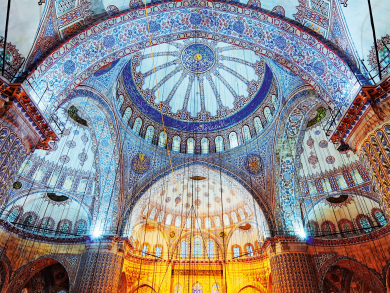Thinking of a holiday in Istanbul? Here's the lowdown on Turkey's star city