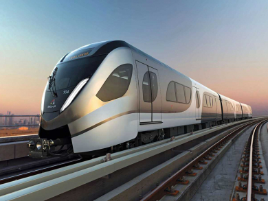 Quick guide to Doha Metro