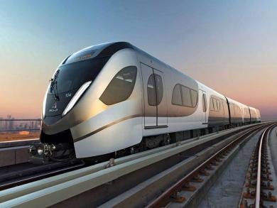 Quick guide to Doha Metro