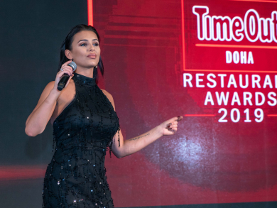 Time Out Doha Restaurant Awards 2019 – in pictures