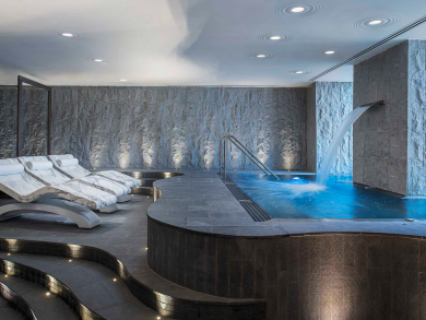 There's a new Thai spa in Doha