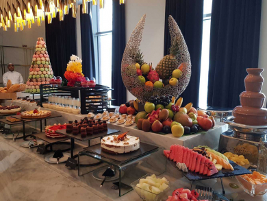 Doha's best new brunches